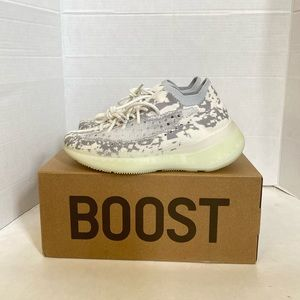 "Adidas Yeezy 380 ""Alien"" MEN Size 8.5"
